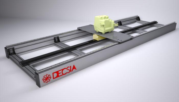 DECSIA 0010018